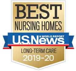 Best Nursing Homes