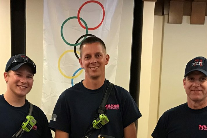 SEM Haven 2019 Olympics
