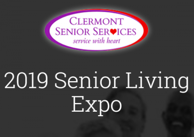 2019 Senior Living Expo Logo