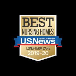 US News Best Nursing Home